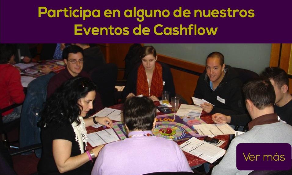 Cashflow madrid entrenamiento financiero con el juego for Juego de mesa cash flow